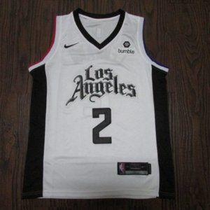 Kawhi Leonard LA Clippers Jersey